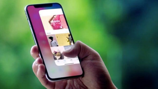 Забыструю зарядку вiPhone Xпридется доплатить