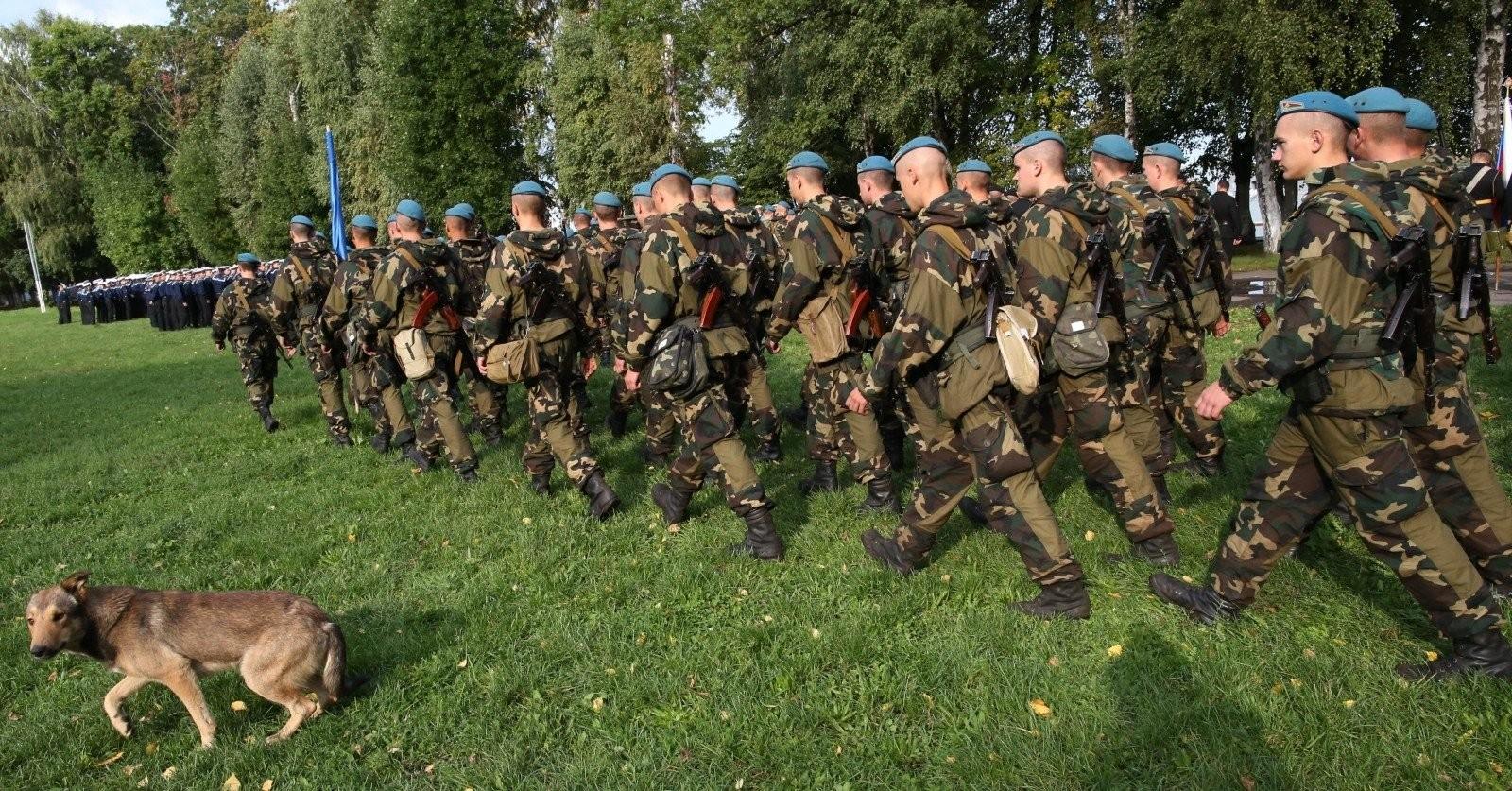 Песков объявил, что Путин может посетить военные учения «Запад-2017»