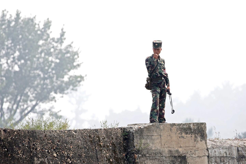 «Никогда несможет оправиться»— руководитель Южной Кореи пригрозил убить КНДР