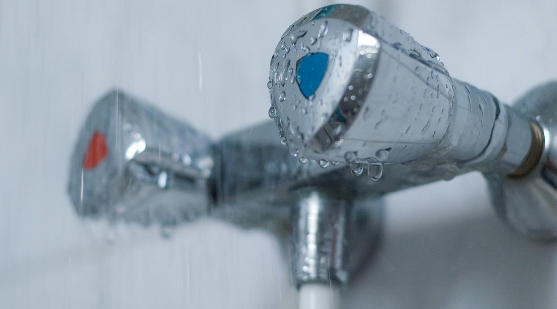 Тарифы нагорячую воду увеличились вКрасноярском крае