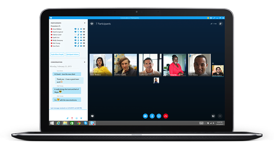 Саудовская Аравия снимет запрет наиспользование Skype и иных мессенджеров