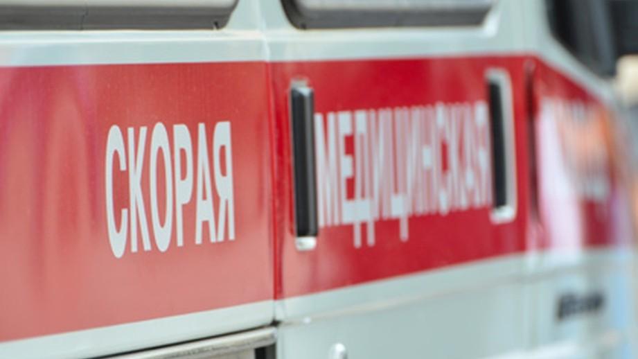 ВКрасноярском крае школьница получила серьезные травмы, задев наулице оголенный провод