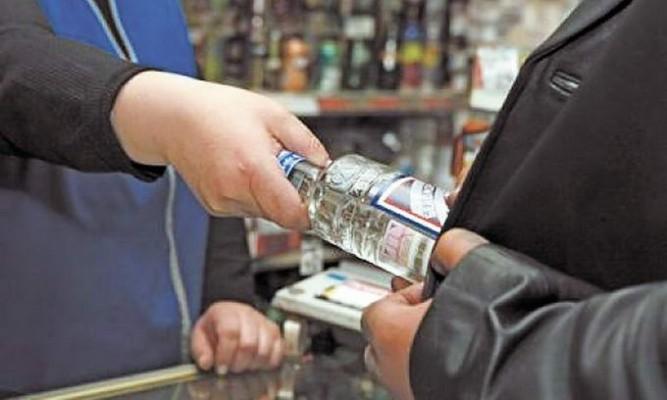 За незаконную торговлю вПетербурге будут облагать штрафом без предупреждения