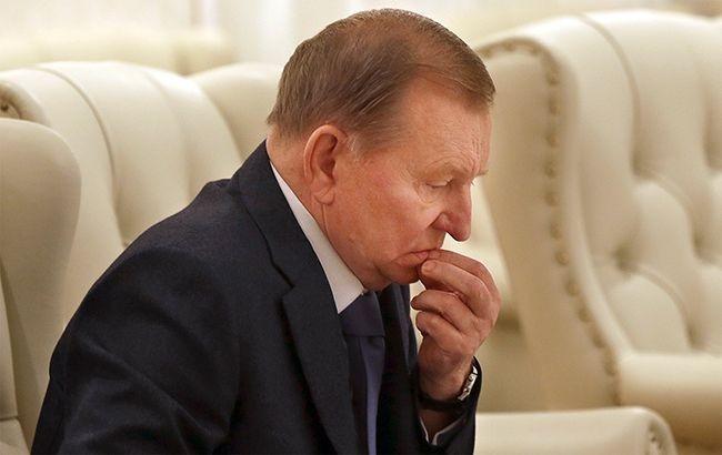 Кучма: конфликта вДонбассе можно было избежать