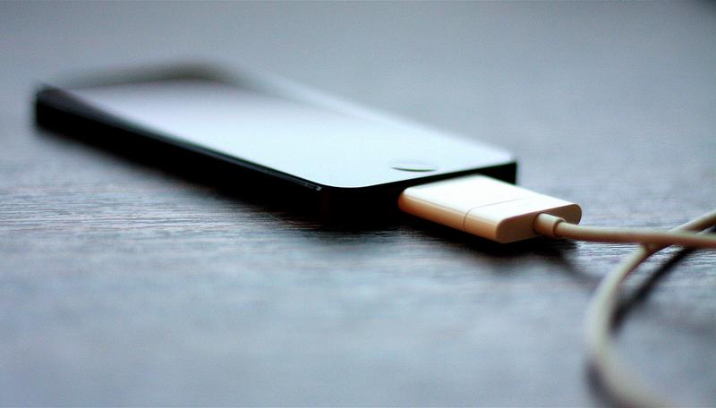 ВДоминикане девушку убила зарядка к телефону