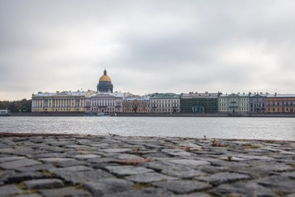 Санкт-Петербург примет ассамблею UNWTO в2019 году