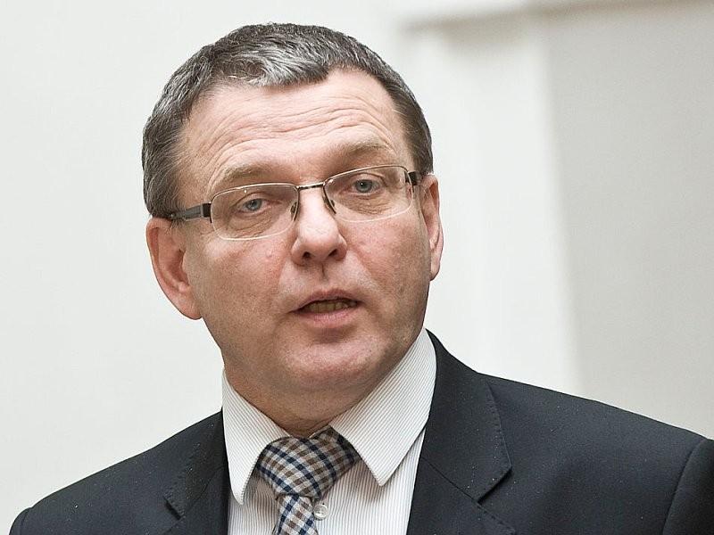 Руководитель МИД Чехии попал в трагедию