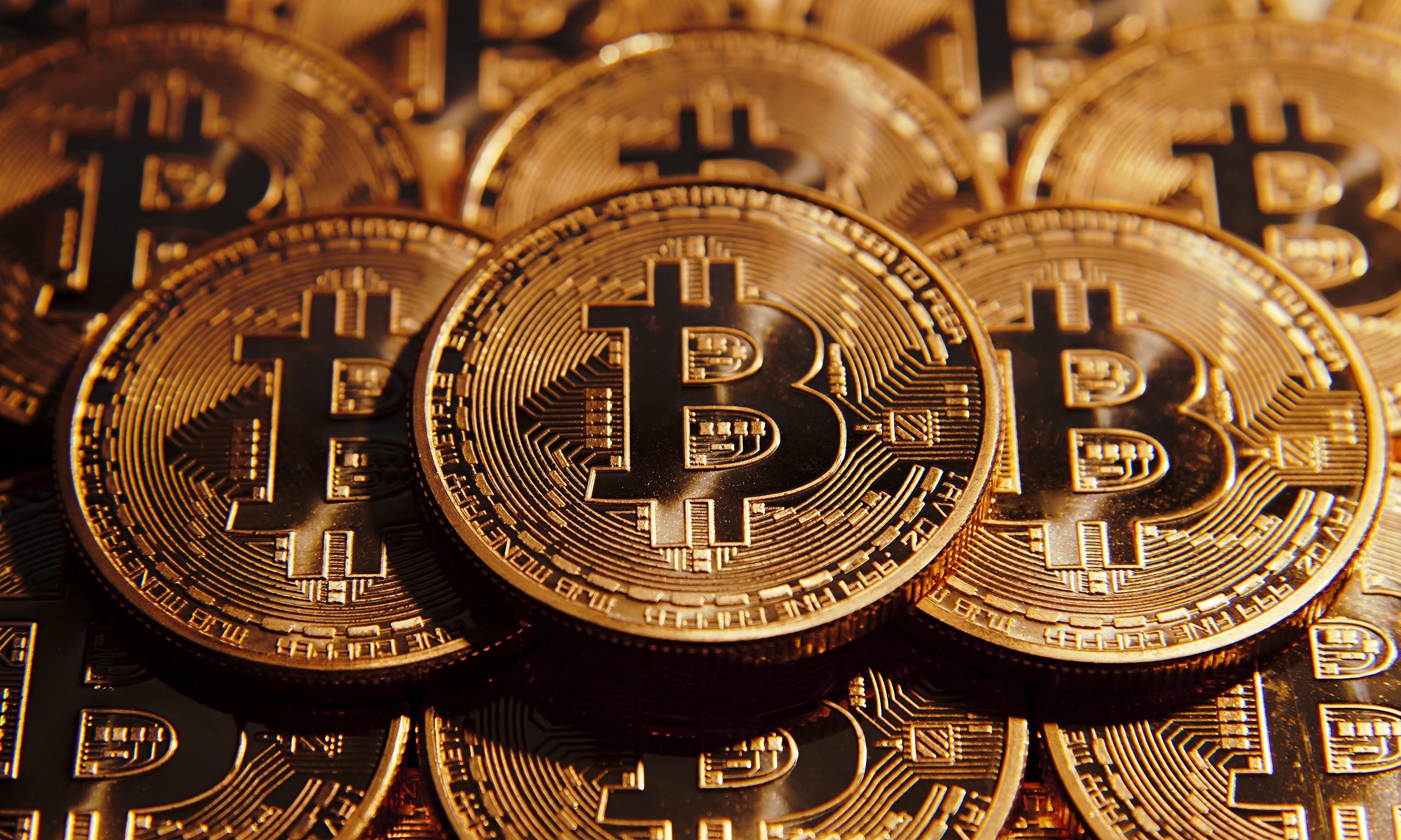 Введенный Китаем запрет наторговлю криптовалютой обрушил курс биткоина