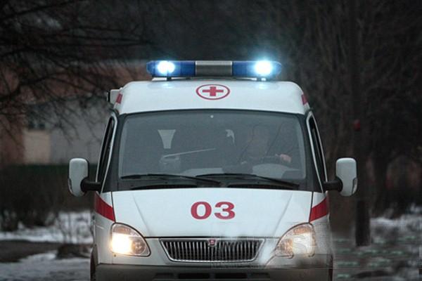 ВАстрахани неизвестные украли труп измашины служащих скорой помощи