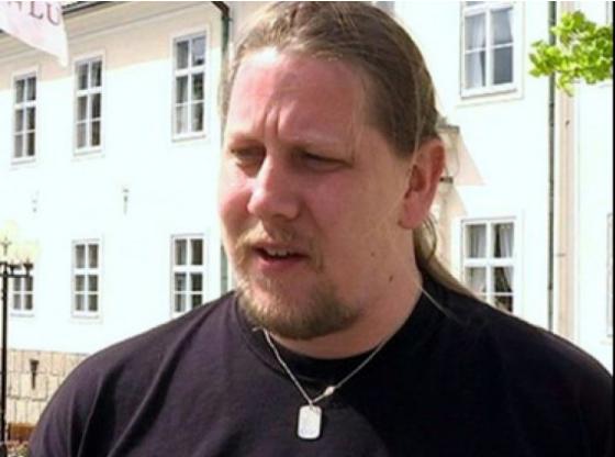 Шведского политика изнасиловали заего убеждения