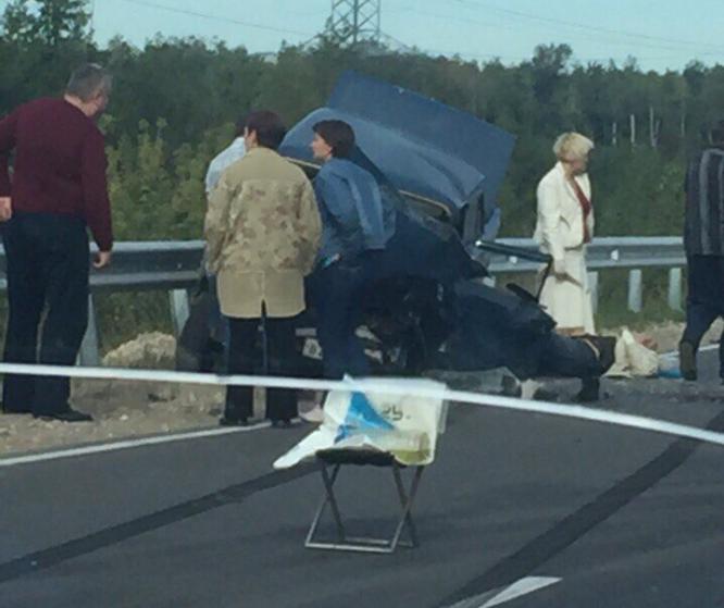 Семья сгодовалым сыном погибла вутренней трагедии вЛипецком районе