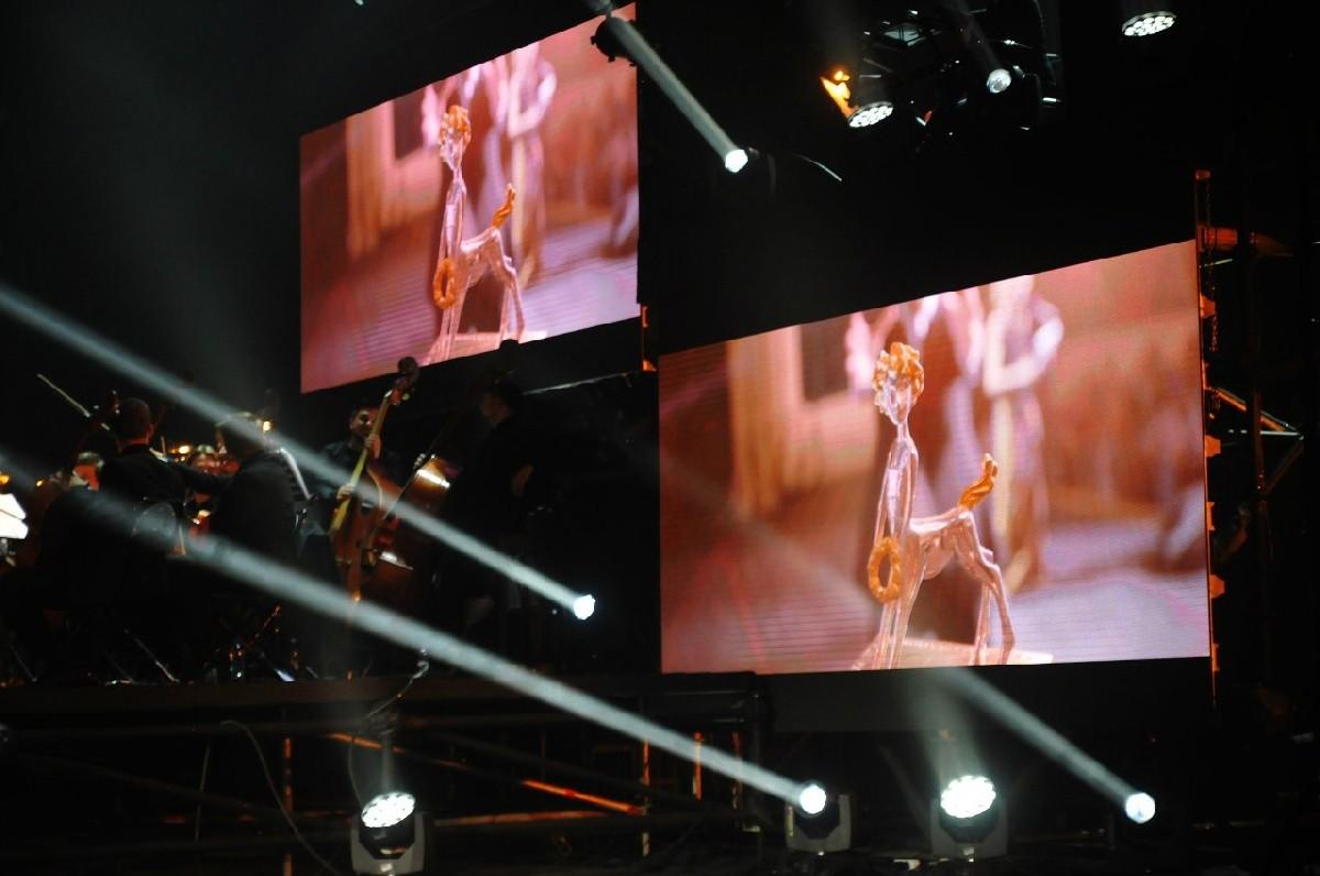 ВПетербурге открылся кинофестиваль «Послание кчеловеку»