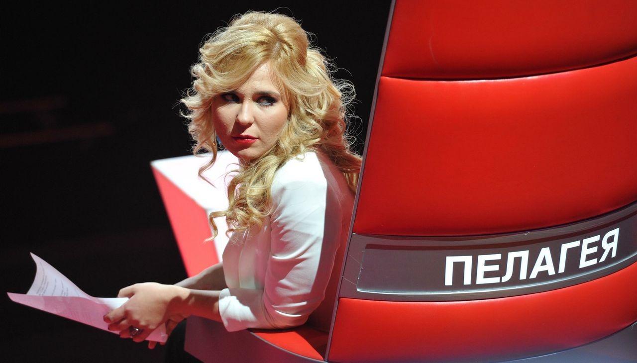Эстрадная певица Пелагея оказалась внеловкой ситуации из-за знакомого