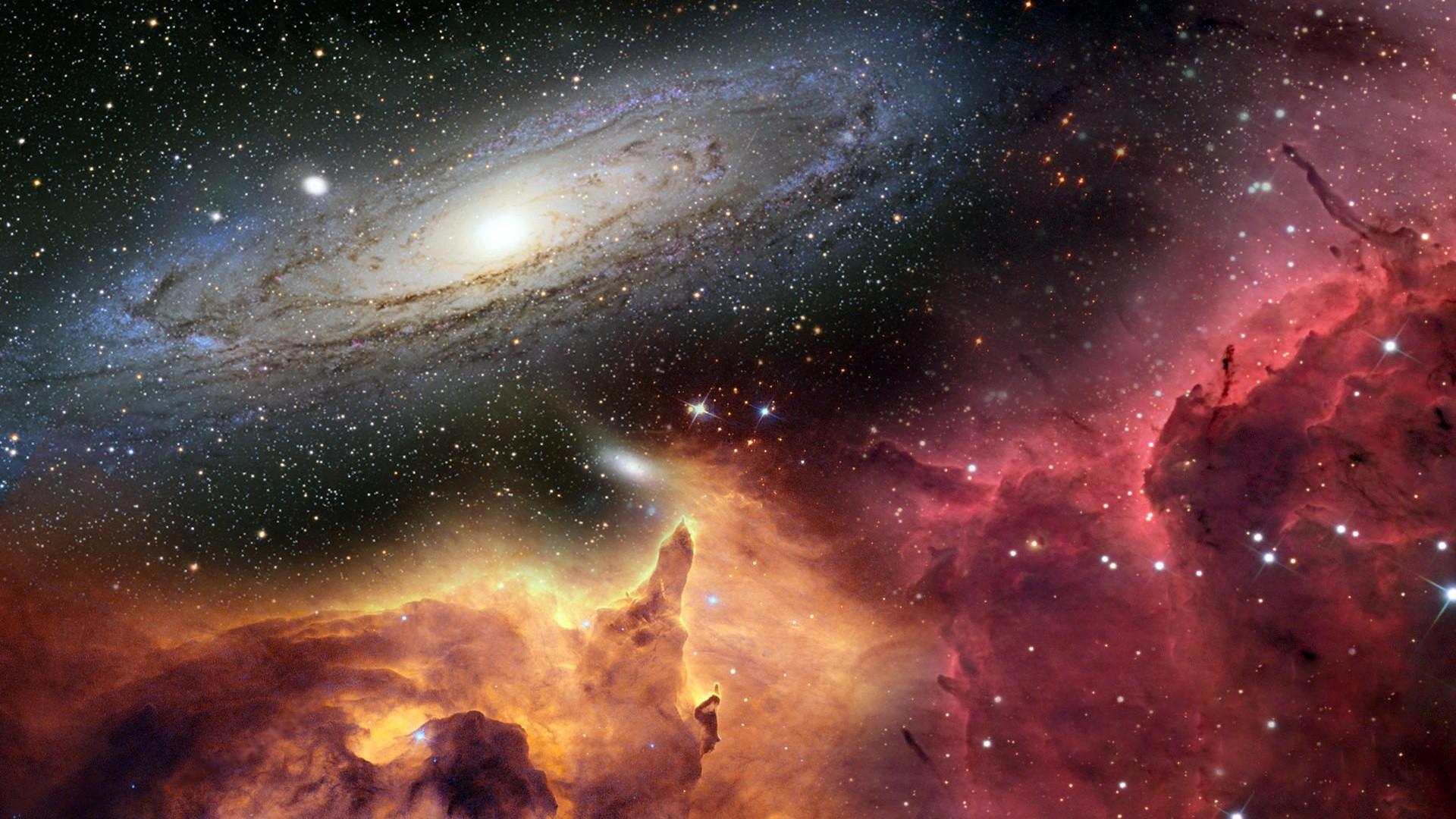 Ученые: Вселенная продолжает остывать