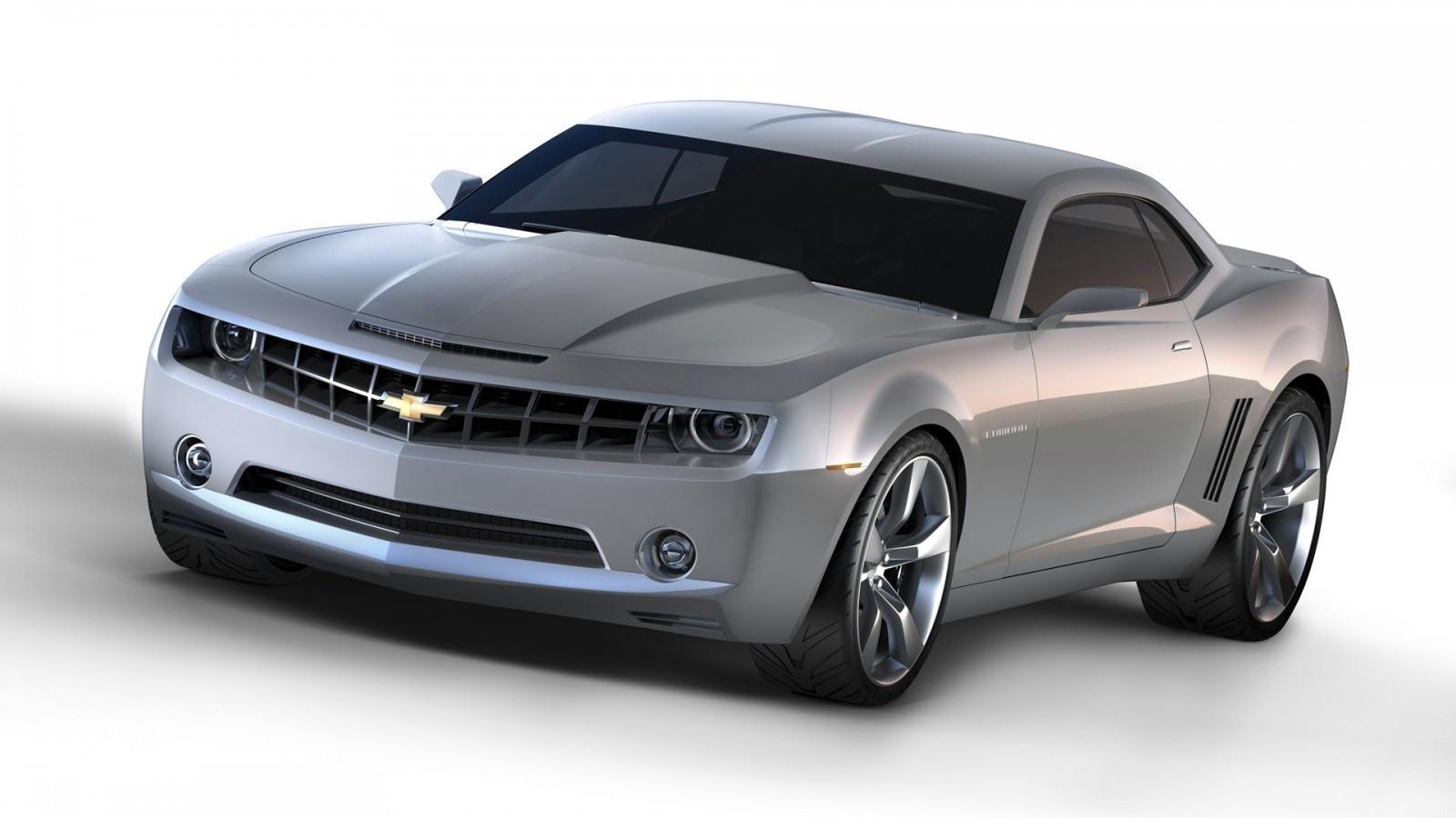Появился рендер Chevrolet Camaro вкузове Shooting Brake