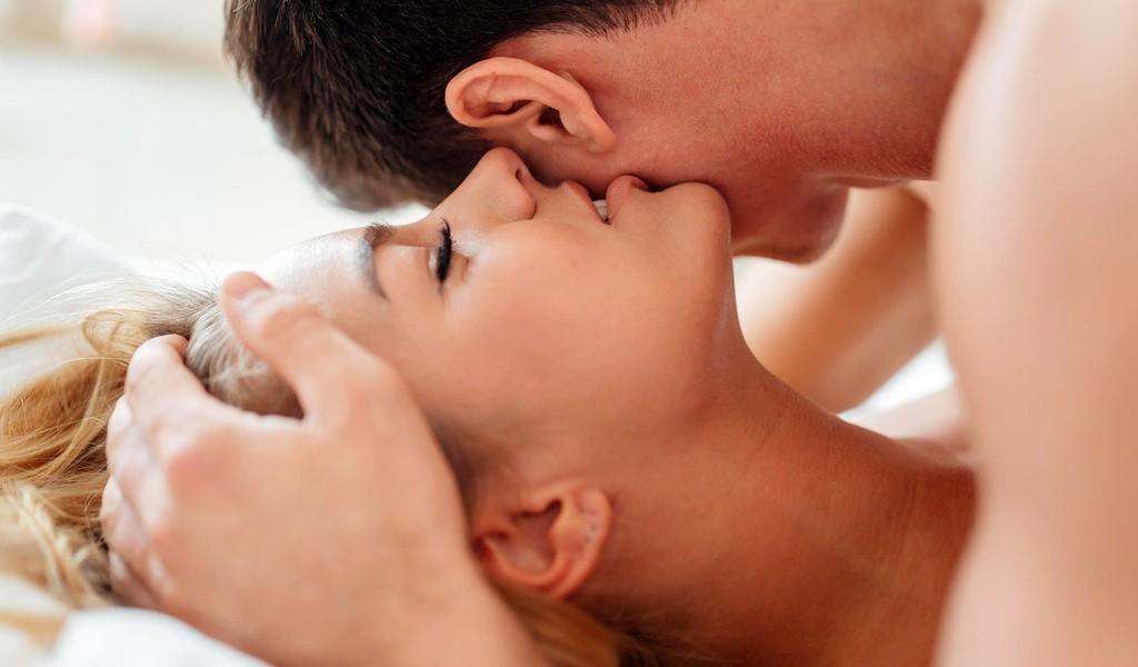Идеальный секс для женщины