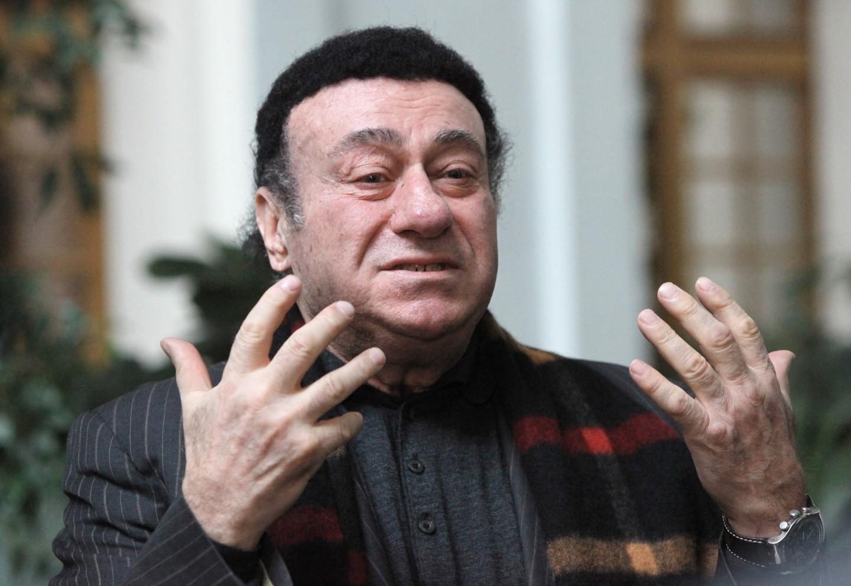 Похороны народного артиста СССР Зураба Соткилавы состоятся вТбилиси