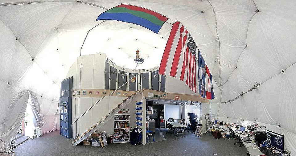 НАСА завершило эксперимент поимитации жизни наМарсе