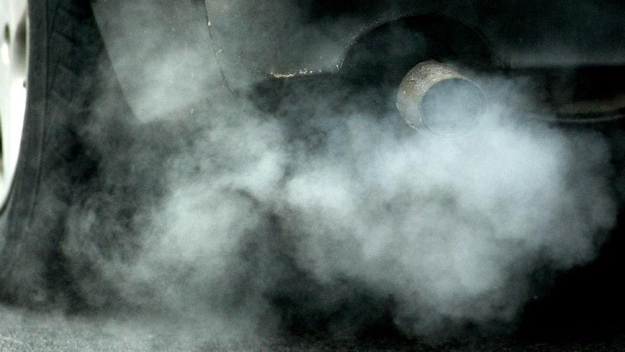 Ученые: вевропейских странах отдизельных выбросов каждый год гибнет 10 000 человек
