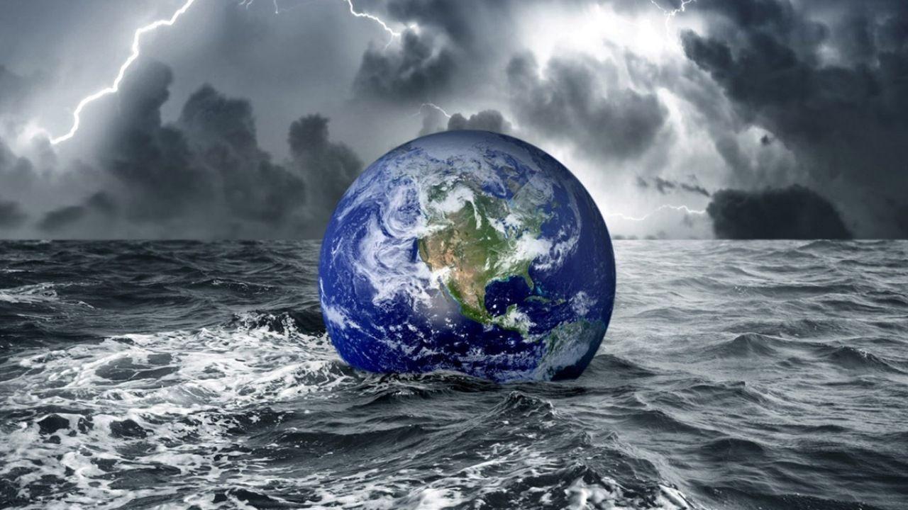 Сенсационное объявление : ученые описали три сценария Апокалипсиса