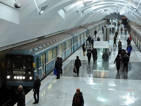 Московский монорельс изменит часы работы 23 и24сентября