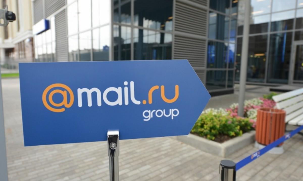 Mail.ru вложит 800 тыс. евро вигровую компанию Panzerdog