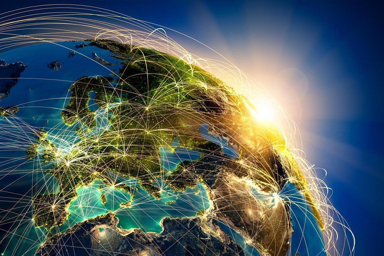 Больше половины населения планеты неимеет доступа кинтернету