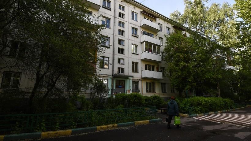 Арендаторы после сноса пятиэтажек в столице России получат помещения без торгов
