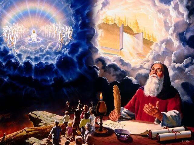 Библейское Откровение: 23сентября Землю ждет конец света
