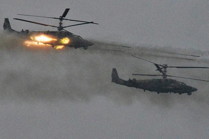 СМИ назвали одну изверсий невольного запуска ракеты с«Аллигатора»
