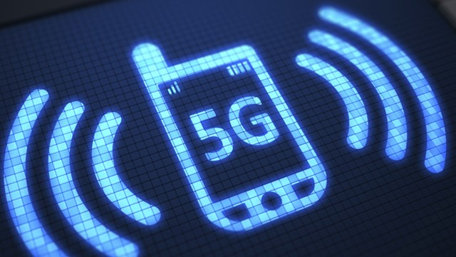 В РФ определяют частоты для работы сетей 5G