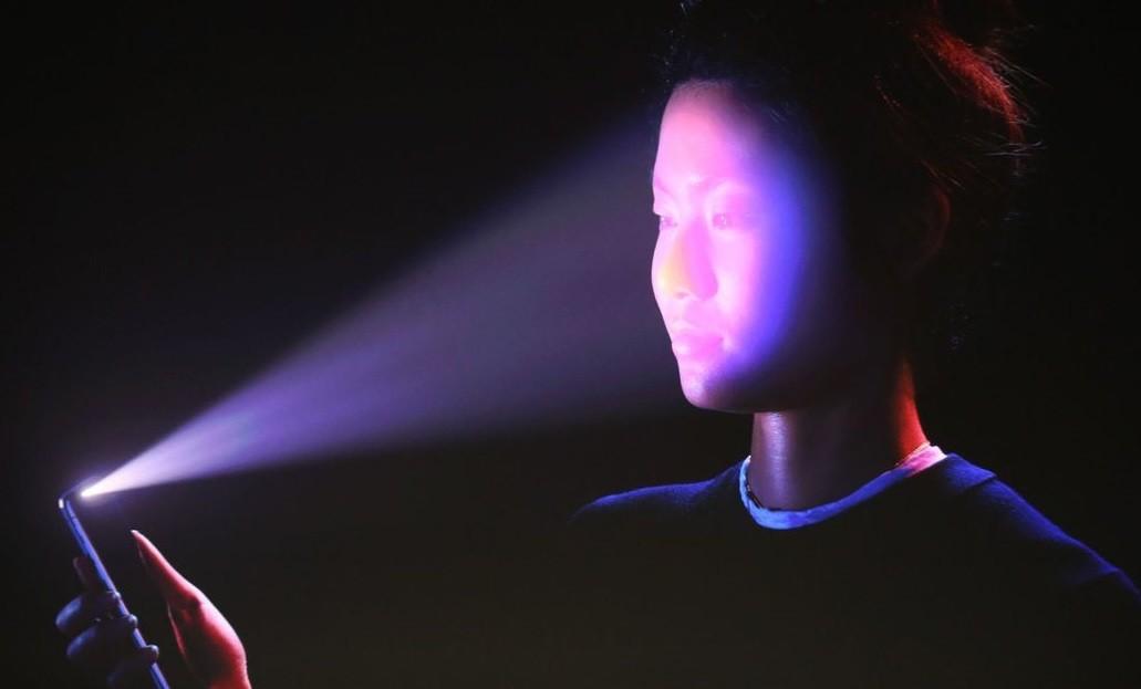 Вдальнейшем сканер распознавания лица появится навсех телефонах