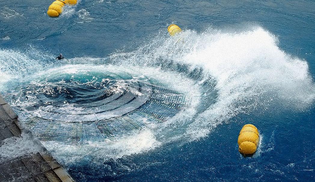 Ученые отыскали подводную базу инопланетян наКубе