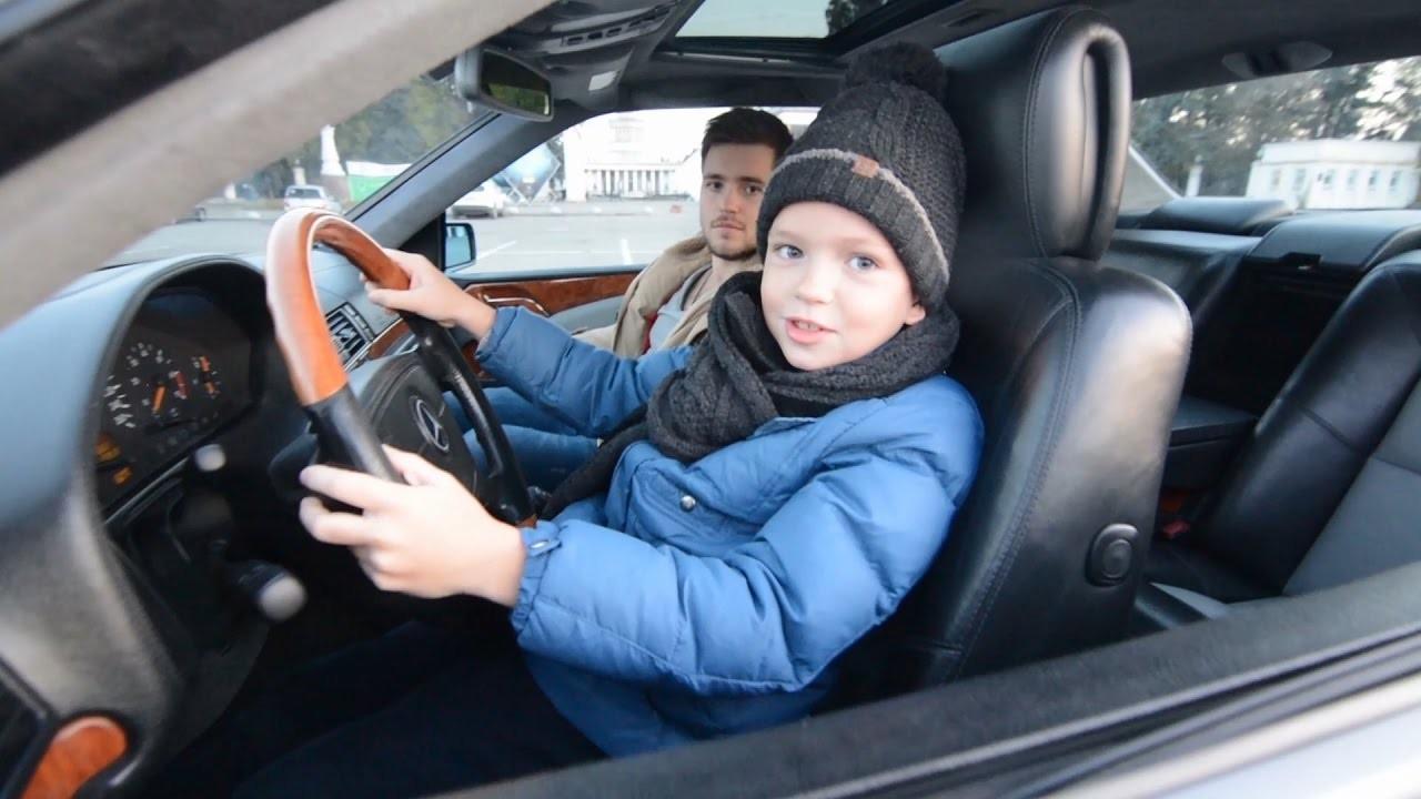 ВУфе учащимся разрешат ездить зарулем с12 лет