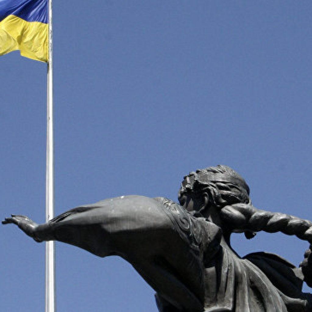 Украина готовит иск к Российской Федерации поКрыму иДонбассу