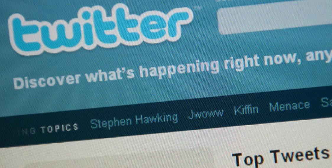 Социальная сеть Twitter уничтожил практически млн. аккаунтов ИГИЛ