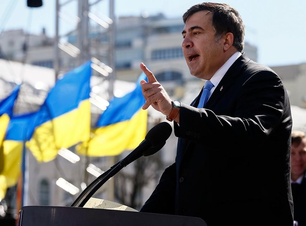 Суд вынес решение поделу Саакашвили