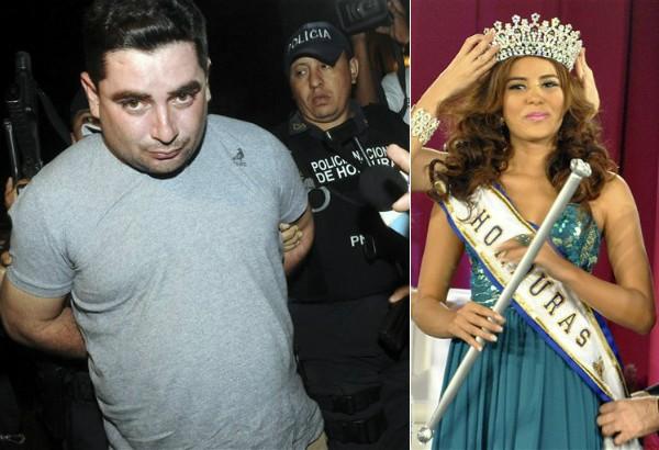 Мужчину, застрелившего «мисс Гондурас», приговорили к45 годам тюрьмы