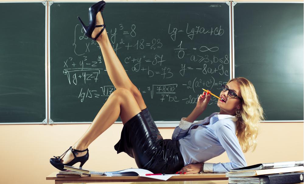 Американской учительнице угрожает пожизненный срок засекс счетырьмя школьниками