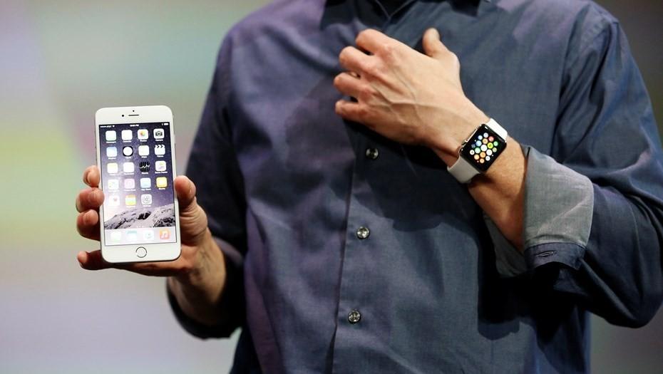 Apple Watch упали вцене в РФ на10%