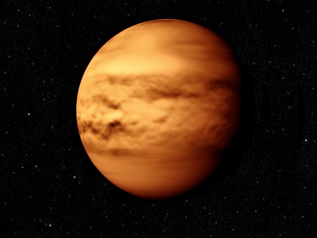 Венера скаждым днем «худеет» истановится «краше»