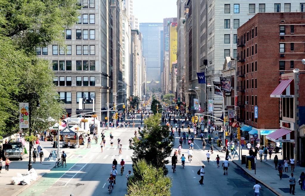 Дипломаты КНДР задолжали США $156 тыс. занарушение правил парковки вНью-Йорке