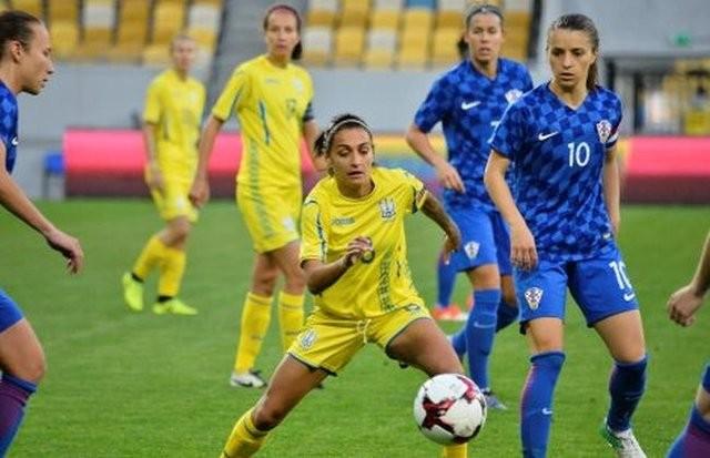Проморолик женской сборной Украины раскритиковали из-за половых стонов