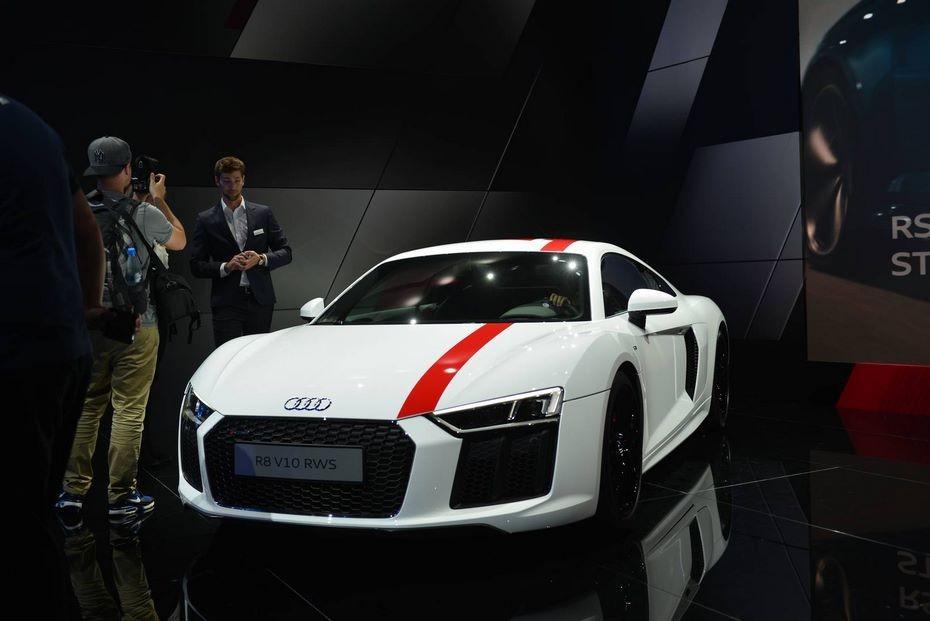 Гиперкар Aspark Owl возглавил ТОП самых быстрых новинок автомобильного салона воФранкфурте