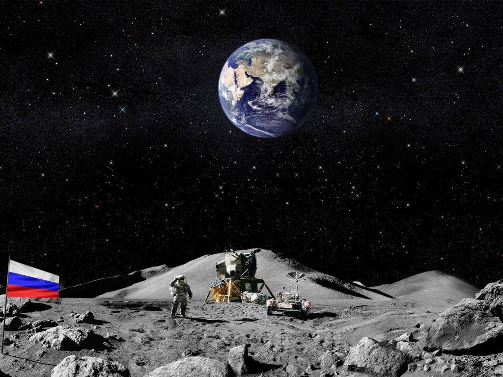 Роскосмос несомненно поможет NASA встроительстве окололунной станции