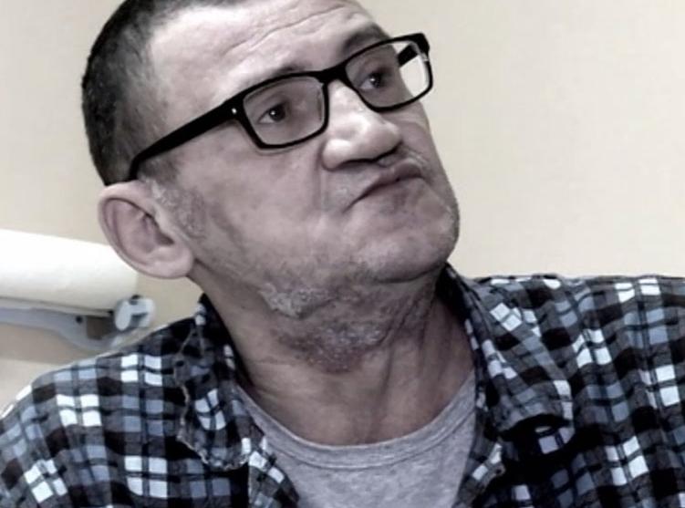 Солист Прохор Шаляпин посетил своего отца впсихиатрической клинике