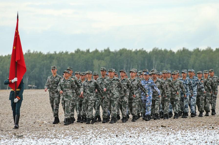 Колесник: военное строительство, проводимое лидером РФ, раздражает руководство западных стран