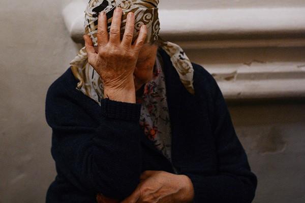 51-летний рецидивист изнасиловал 90-летнюю пенсионерку