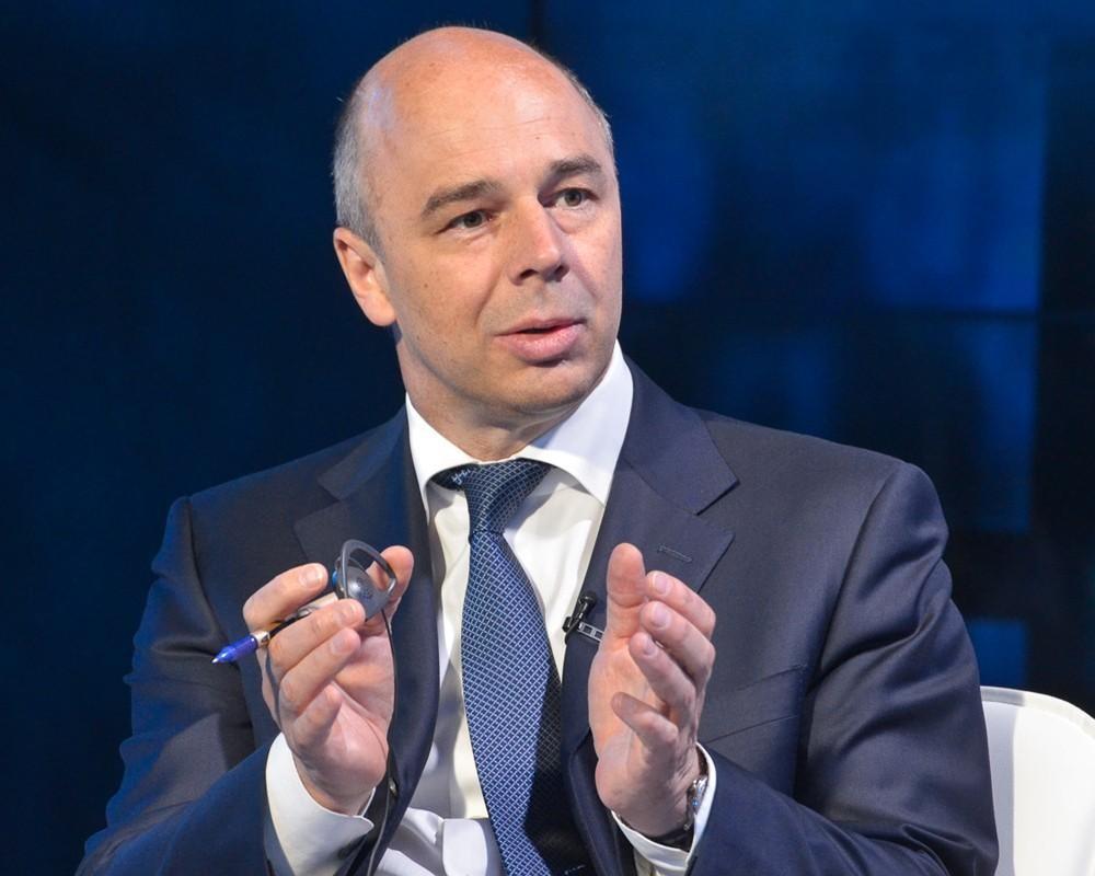 ВМинфине сообщили  обоснованиях для поднятия  суверенного рейтингаРФ
