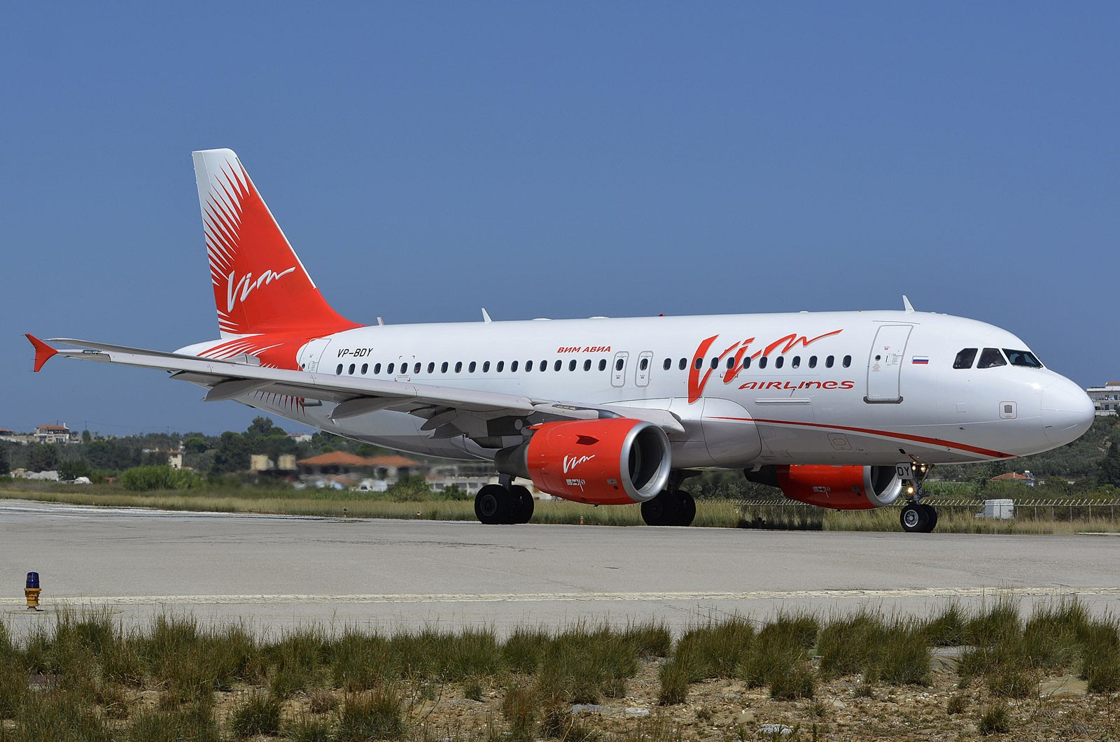 Бастрыкин поручил провести проверку пофакту задержки рейсов «ВИМ-Авиа»